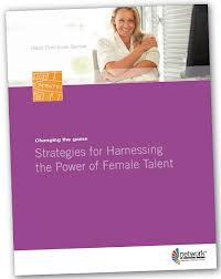 Changing the Game: Harnessing the Power of Female Talent